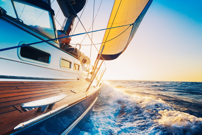 Are you planning on setting sail this summer?