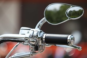 Get behind the handlebars of a motorbike with AAA Finance.