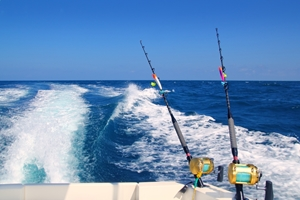 Get out on the water this Easter break with a boat loan.