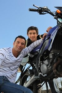 What are the best motorbikes for learners?