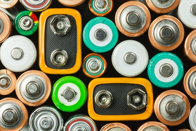What would you do if your battery ran dry?