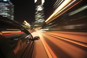 Company car finance