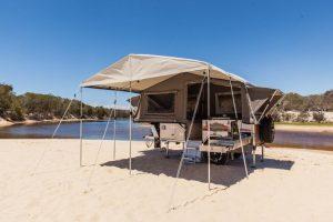 Camper Trailer Finance Cairns
