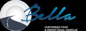 Bella Manufacturing Finance