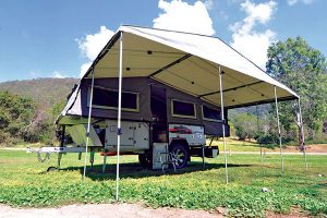 Camper Trailer Finance Testimonial