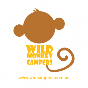 Wild Monkey Camper Finance
