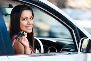 New Car Loan Queensland